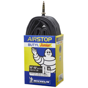 Michelin I4 Airstop Fahrradschlauch 14 Zoll